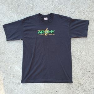 2010s U.S. Army Embroidered T-Shirt